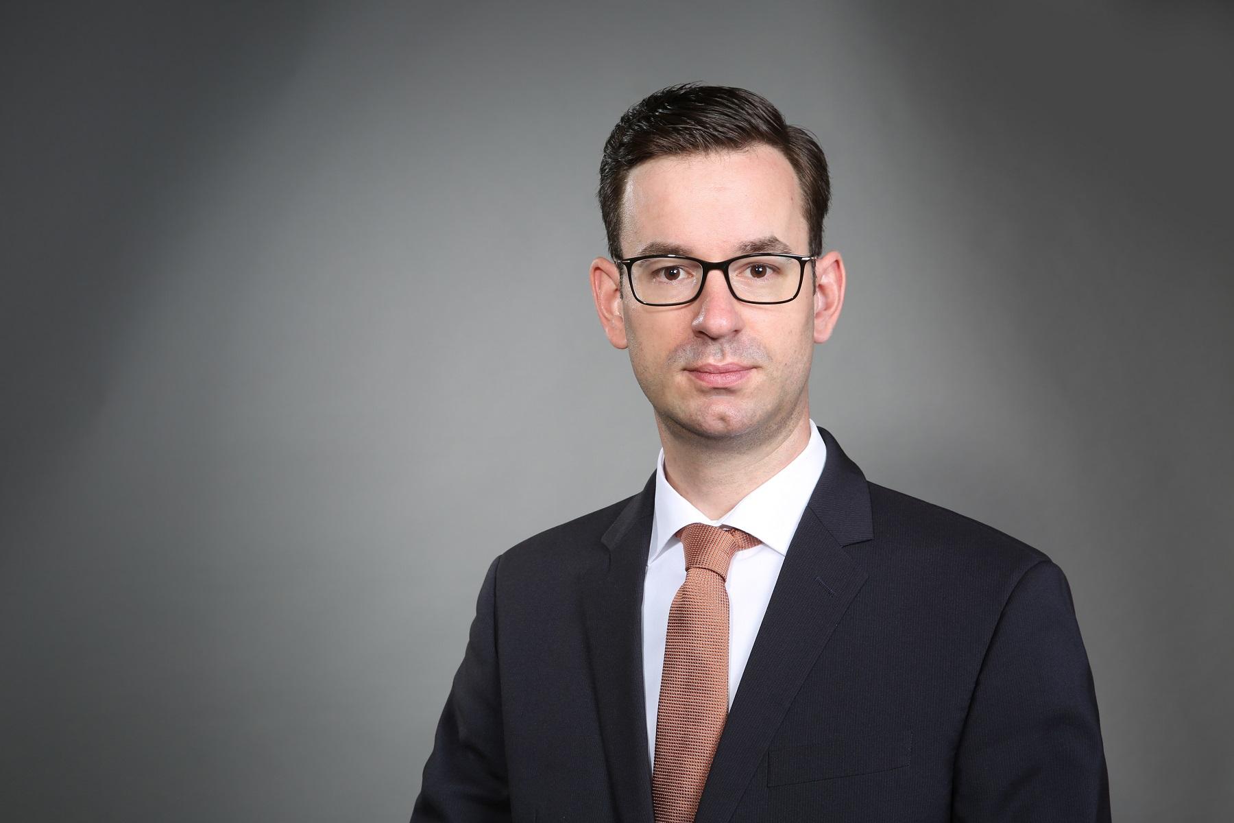 Rechtsanwalt Guillaume Koschella
